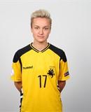 Laura Ubartaitė