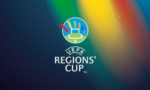 Lietuvoje vyks UEFA Regionų taurės varžybos