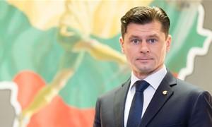 T. Danilevičius paskirtas į UEFA futbolo komitetą
