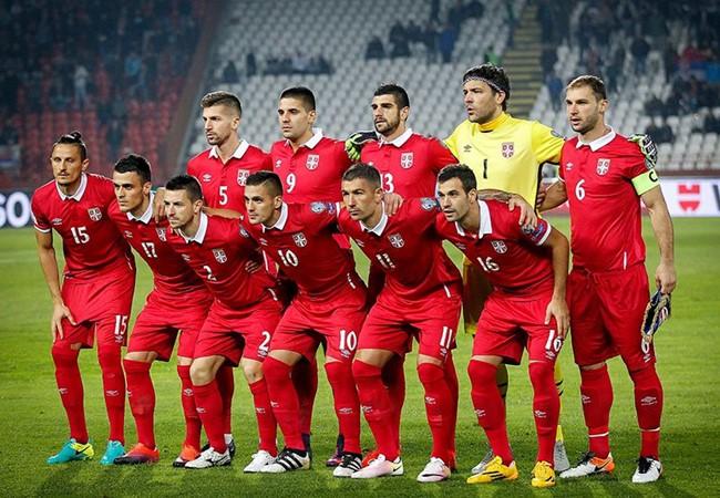 Serbų klubuose – ir rinktinės žvalgai