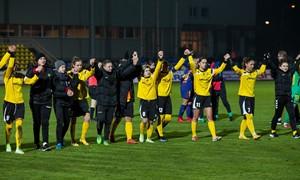 """UEFA klubų reitinguose """"Gintra-Universitetas"""" už nugaros paliko galingus klubus"""