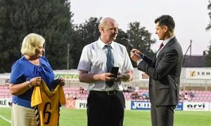 Legendiniam futbolininkui – LFF ordinas