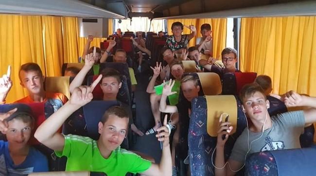 Atsinaujino SHARP Elitinės jaunių lygos čempionatas
