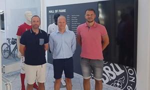 NFA tęsia bendradarbiavimą su pirmaujančia Danijos akademija