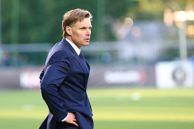 E. Jankauskas stažavosi Prancūzijos klube