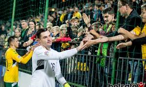 Lietuvos sirgaliai gali laimėti ypatingą kelionę
