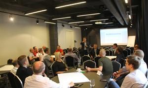 Lietuvoje sparčiai daugėja futbolo klubų, turinčių savo akademijas