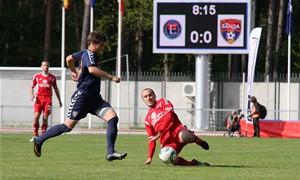 LFF Taurės finalai Alytuje – atkaklūs ir rezultatyvūs