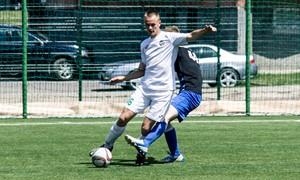 Kauniečių gynėjas L. Veščiūnas įvertintas EJL Savaitės žaidėjo titulu