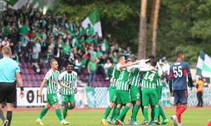 """""""SHARP LFF taurės"""" finale triumfavo """"Žalgirio"""" klubas"""