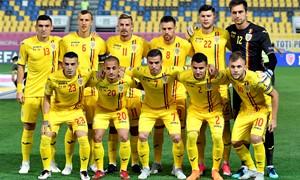 Rumunai paskelbė sudėtį rungtynėms su Lietuva