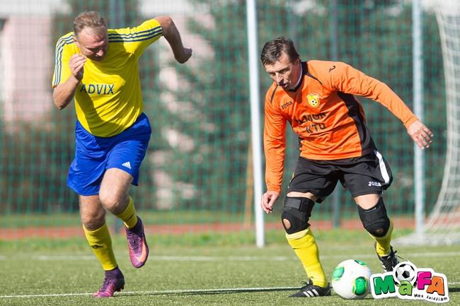 Startuoja 2019 m. Lietuvos senjorų pirmenybės