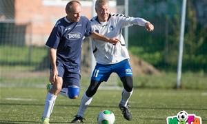 Prasideda registracija į Lietuvos senjorų mažojo futbolo pirmenybes