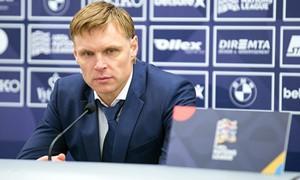 """E. Jankauskas: """"Padarėme per daug klaidų"""""""