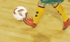 Lietuvos mokyklose - nauja futbolo karštinė