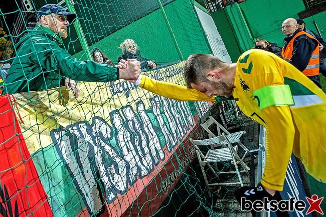 Lietuvos rinktinės aistruoliams – galimybė patekti į rungtynes Rumunijoje