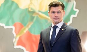 """T. Danilevičius: """"Nekantriai laukiame FIFA sprendimo"""""""