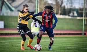 Po teigiamai įvertinto Baltijos lygos sezono – planas didinti komandų skaičių