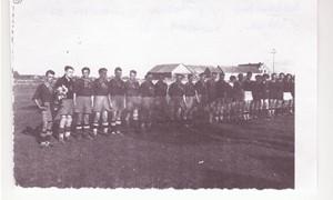 Futbolo nykštukai iš Kybartų: nuo lopšio iki istorinio 100-mečio