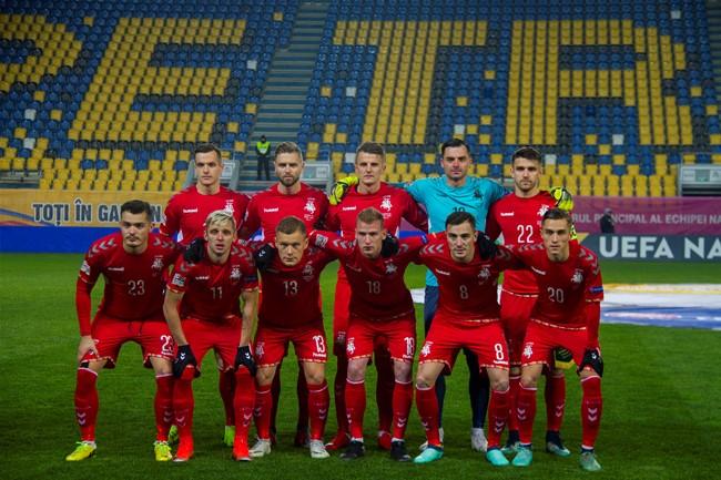 Ploještyje – pralaimėjimas Rumunijos rinktinei