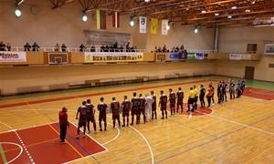 """""""Betsafe Futsal A lygoje"""" – įvarčių lietus ir fantastiškas """"Bekento"""" sugrįžimas"""