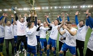 """LFF II lygos Pietų zonoje – auksinis """"Hegelmann Litauen"""" finišas"""