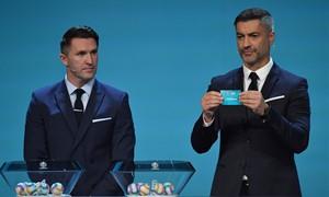 Lietuvos sąsajos su EURO 2020 atrankos varžovais