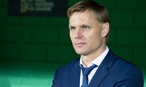 E. Jankauskas palieka Lietuvos rinktinės trenerio postą