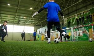 Startuoja pirmieji fizinio rengimo trenerių mokymai