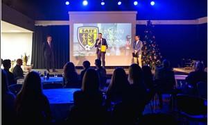 Apdovanoti 2018 metų ŠAFF sezono laureatai