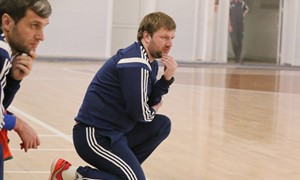 Lietuvos U-19 futsal rinktinę treniruos A. Danilenko