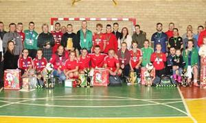 Tradicinis šeimų turnyras pritraukė ir užsienyje gyvenančius lietuvius