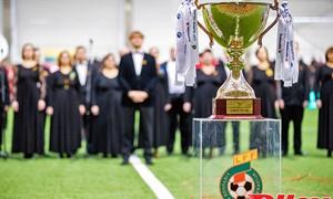 """Betsafe LFF Supertaurės"" rungtynės vyks Marijampolėje"
