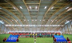 Prasidėjo bilietų prekyba į LFF Supertaurės rungtynes