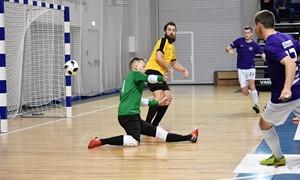 """Aiškios """"Betsafe Futsal A lygos"""" atkrintamųjų varžybų datos"""