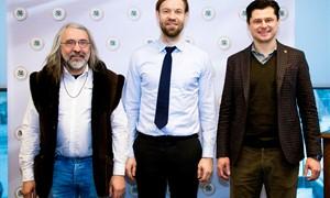 T. Danilevičius susitiko su Baltijos šalių futbolo vadovais