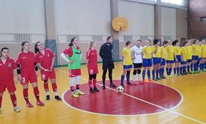 Futsal čempionate paaiškėjo ketvirtfinalio pirmosios dalyvės