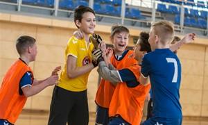 Mokyklų Futsal žaidynių 2 sezonas: daugiau ir ilgiau