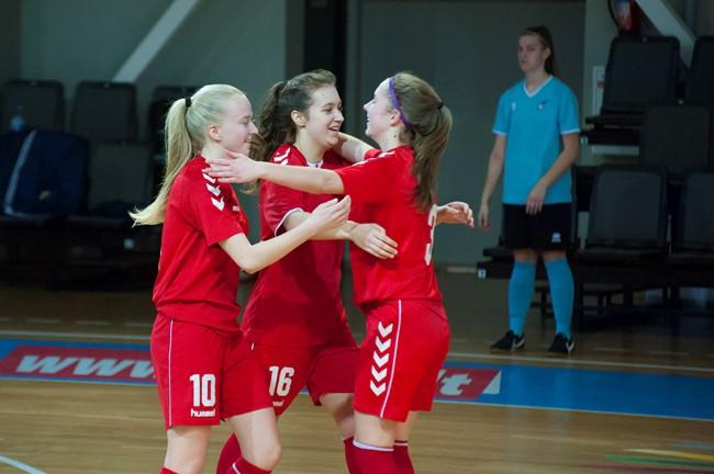 Vilniaus, Ukmergės ir Panevėžio komandos žengė į pusfinalį