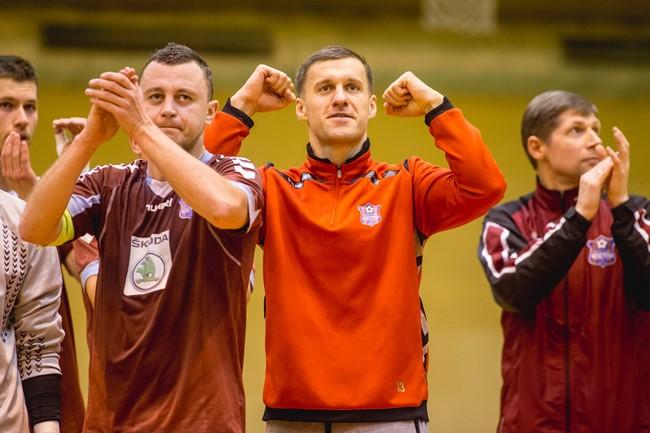 Pusfinaliuose P. Smolkovas laukia pratęsimų