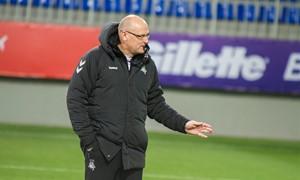 Futbolo gerbėjams – galimybė pabendrauti su V. Urbonu