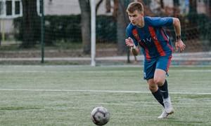 Technikos arsenalu pribloškęs R. Banevičius – EJL Savaitės žaidėjas