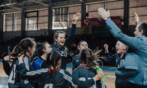 """""""LadyGolas"""" įvertintas tarp geriausių Europos moterų futbolo vystymo projektų"""