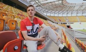 Startuoja nauja, lietuviškam futbolui skirta laida