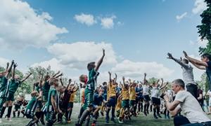Šventinis Pradinukų lygos finalų maratonas prasidės Vilniuje