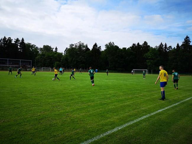 Savaitgalio rungtynės: puikiai pasirodė Akmenės ir Radviliškio ekipos