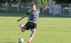 """K. Uzėla: """"Serie A"""" klube patobulėjau kaip žaidėjas"""""""