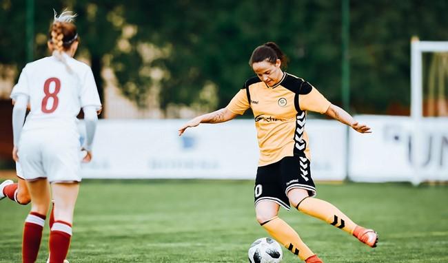 """""""Amber Cup 2019"""" turnyre – pajėgiausi Lenkijos klubai bei Estijos čempionės"""