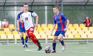 SHARP Elitinėje jaunių lygoje lyderiauja Panevėžio, Vilniaus ir Klaipėdos komandos