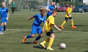 Jaunimo futbolo Pirmos lygos U-16 diviziono apžvalga